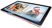 32 inch wall mount android advertising player Digital signage player multi media ad player for supermarket/shopping malls