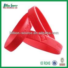 Cheap unique horse silicone bands