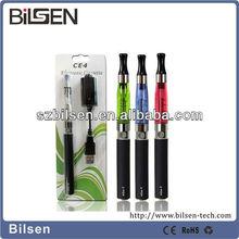 e cigarette wholesale distributor electronic cigarete ego ce4 starter kit