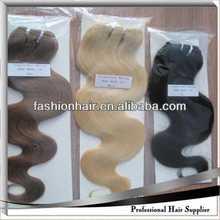 African style Brazilian Wavy Weave hair doll black hair wig