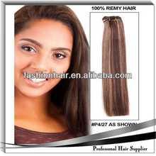 Best Quality African Hair Weaves dark and lovely hair dye cream