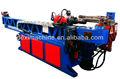 Anhui dexi w28k-38-4-tw-2 roll flexión de las ss del cnc máquina dobladora de tubos