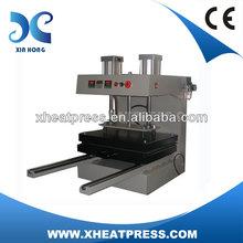 Digital Draw-out Pneumatic Flatbed Printer Textile Printing Machine Fabric Printer
