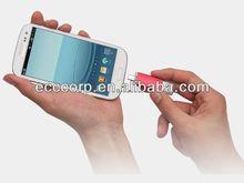 novelty technology new product usb to micro usb otg adapter usb otg card reader