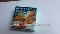 Favorbale Effect Anti Snore Products,Anti Snore Mouthpiece