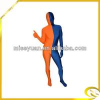 Spandex Lycra Latex full bodysuits for women