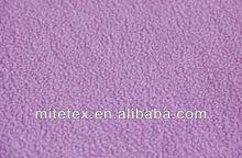 dty150d/144f dye micro polar fleece fabric