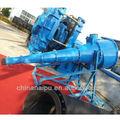 de haute qualité en provenance de chine de haute qualité industrielle cyclone collecteur de poussière