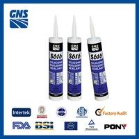 sealant gun silver silicone sealant polyurethane