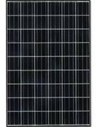 High Efficiency Solar System, Solar Panels