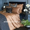 Deluxe Dyed Bed Sheet Set