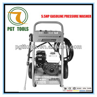 5.5HP 2900PSI petrol excell pressure washers