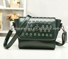 2014 Hot Sale Designer Cute Stud Cross Handbag Tote Bag In Stock Wholesale For Ladies Women Girl