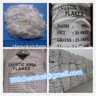 caustic soda flakes (99% min)