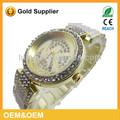 2014 da senhora voga assistir genebra relógio de quartzo china réplica relógio de ouro