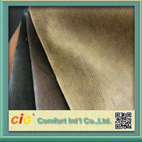 2014 New Popular Various Designs High Quality Low Price PVC PU Leather Stock lot