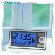 Slim Digital Flip Clock