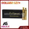 Aslice hottest new ego ce5 e cigarette atomizer golden ce4+
