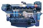 Weichai marine engine 550HP @ 2100 RPM