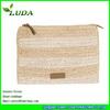 2015 Natural Straw Bags Shopping Bag Beach Bag