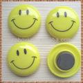 Fornitore porcellana cipro souvenir, vendita calda personalizzati lucido magneti del frigorifero, frigorifero magnetico fronti