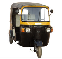 BAJAJ TYPE THREE WHEELER