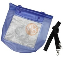 20M Waterproof DSLR SLR Camera Underwater Housing Case Pouch Dry Bag