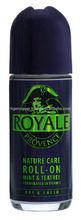 ROYALE PROVENCE NATURE CARE ROLL ON MINT & TEATHREE 50ML
