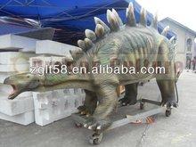 2014 Dinosaur Theme park Decoration Foam Dinosaur Model