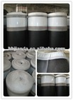 Breathable waterproofing underlay for roofing felt--manufacture