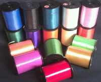 Decorative polypropylene Ribbon