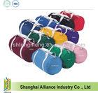 Sport Duffel Bag Made Of 210d Nylon