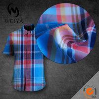 2014 fashion cotton italian shirts fabrics