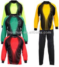 soccer jersey long sleeve,keeper shirt,goalkeeper