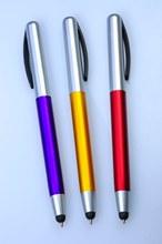 Twist Stylus Ballpoint Pen