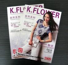Professional Magazine Printing From China