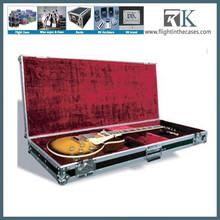Acoustic Guitar Instrument Music Custom Flight Case