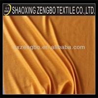 polyester viscose elastane fabric TR knit Fabric
