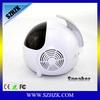 wholesales bluetooth mini ibastek speaker with build-in microphone