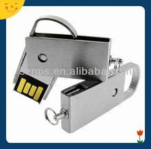 1GB 2GB 4GB 8GB 16GB 32GB custom promotional metal label usb flash drive