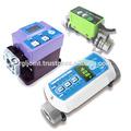Confiável e durável líquido unidades de medida medidor de fluxo , a preços razoáveis, Oem disponível