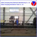 China fabricante de topo OEM serviço de usinagem carraro eixo