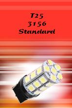 T25 3156 Standard LED Auto Bulb