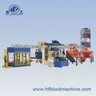QT12-15 Automatic block machine PAVER / HOLLOW BLOCK