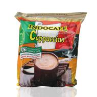 25 Gram Cappuccino Indocafe