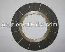 Sell 6D2348 friction disk clutch plate steel disk copper disk paper friction discs friction plates clutch discs