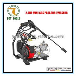 2.4HP 1300PSI car wash foam spray