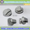 factory price nylon plastic auto clip for Japanese cars