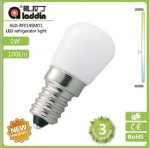 Samsung LED 1 w del refrigerador LED para el reemplazo del halógeno de luz