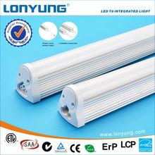 China led light waterproof t8 integration led lampe led lights tube8 japanese 8ft led tube light